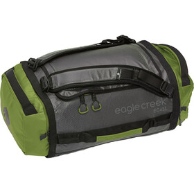 Eagle Creek Cargo Hauler Duffel 45L, fern green/asphalt